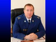 В Москве задержали зампрокурора Башкирии, подозреваемого в получении взятки в 10 млн рублей
