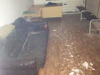 В Дагестане прогремел взрыв в спортзале школы: пятеро подростков госпитализированы в тяжелом состоянии (ВИДЕО)