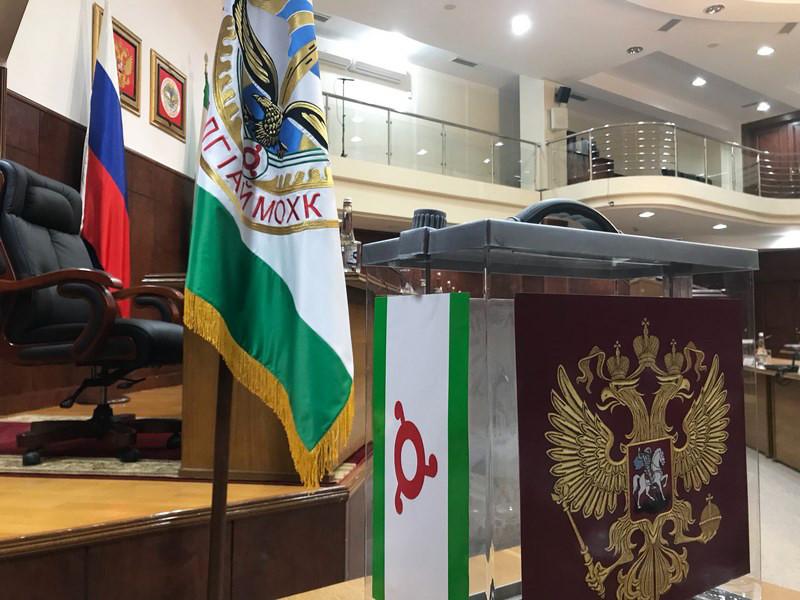 Ингушские власти сообщили об утверждении парламентом соглашения о границе с Чечней, но депутаты заявили о фальсификации
