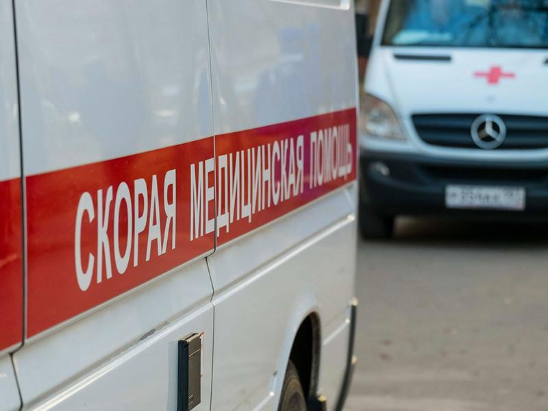Пассажирский автобус и маршрутное такси столкнулись в Калининском районе Тверской области. Как сообщили ТАСС в экстренных службах, в результате ДТП погибли 11 человек