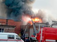 """Пожар на заводе """"Электроцинк"""" в Северной Осетии потушен, предприятие полностью остановило работу"""
