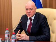 Обязанности арестованного вице-премьера Крыма перераспределят между другими заместителями главы правительства