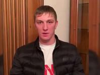 В хулиганской выходке в общественном транспорте в Москве сознался Турпал Хасиев