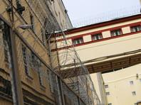 """Заключенные СИЗО """"Матросская Тишина"""" и """"Кремлевский централ"""" второй месяц остаются без горячей воды"""