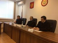 Конституционный суд Ингушетии отложил оглашение вердикта по скандальному закону о границе с Чечней