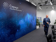 """Президент РФ Владимир Путин в начале сентября поддержал инициативу создать на территории образовательного центра """"Сириус"""" и Олимпийского парка в Сочи инновационный научно-технологический центр"""