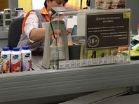 """В Минздраве России увеличение минимального возраста продажи алкоголя в РФ сочли перспективной мерой для снижения уровня потребления, уточнив, что нынешний запрет на продажу алкогольных напитков несовершеннолетним """"не связан с отсутствием у таких лиц дееспособности"""""""