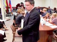 В Москве нашли мертвым пропавшего перед праздниками и.о. главы округа Щукино