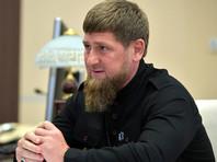 Рамзана Кадырова обвинили в утаивании доходов от принадлежащих ему скаковых лошадей
