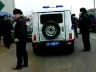 В Ингушетии сотрудники правоохранительных органов сорвали субботник, который местные активисты хотели провести у башенных комплексов в Сунженском районе близ реки Фортанги. Эта территория стала предметом спора на фоне подписания соглашения о границе с Чечней