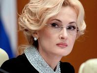 Вице-спикер Госдумы РФ Ирина Яровая разработала законопроект об ужесточении правил приобретения лицензии на оружие, а также получения охотничьего билета для лиц с 18 до 21 года