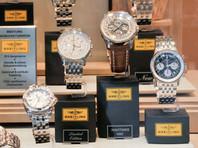 В России ужесточают правила ввоза и вывоза дорогих часов и драгоценностей