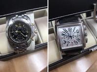 СКР решил погасить долги по зарплате работникам нижегородской судоверфи за счет продажи поддельных часов Breguet