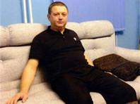 Позировавшего на фото с крабами Цеповяза посадили в штрафной изолятор
