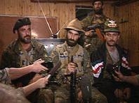 В Москве задержан террорист из отряда Басаева, участвовавший в захвате заложников в Буденновске в 1995 году