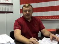 Ищенко не прошел муниципальный фильтр на выборах губернатора Приморья