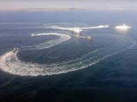 ФСБ опубликовала хронологию конфликта в Азовском море и допрос с признаниями украинских моряков