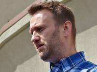 Несуществующий орган власти и выдуманное основание: Навальный выяснил, почему его не выпустили из России