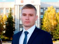 Валентин Коновалов побеждает на выборах главы Хакасии, он набирает 57,6% после подсчета более 90% протоколов