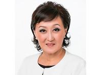 Сардана Авксентьева, выдвинутая Партией возрождения России, победила на выборах мэра Якутска 9 сентября с 39,98% голосов