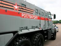 Росгвардии дадут два миллиарда рублей на закупку автотехники у компаний Дерипаски