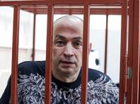 """Комиссия в """"Лефортово"""" признала экс-главу Серпуховского района Шестуна склонным к побегу, суициду и членовредительству"""