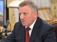 """""""Ну закон такой"""": бывший хабаровский губернатор объяснил надбавку 187 тысяч в месяц к пенсии депутату"""