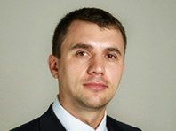 Депутат Саратовской областной думы Николай Бондаренко
