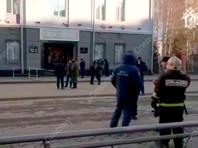 «Коммерсант»: силовики разыскивают в Москве «с десяток» подельников архангельского подрывника