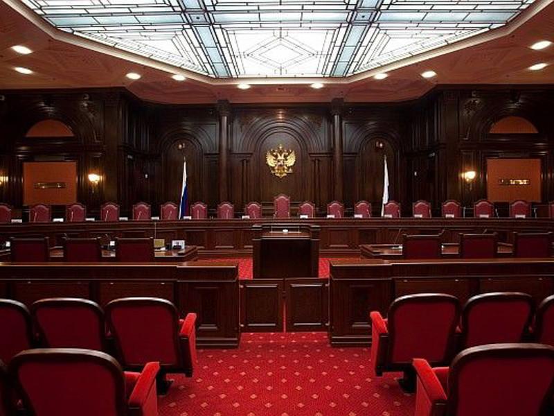 Конституционный суд (КС) РФ принял к рассмотрению запрос главы Ингушетии Юнус-Бека Евкурова о соответствии Основному закону страны соглашения о границах с Чечней, подписанного 26 сентября
