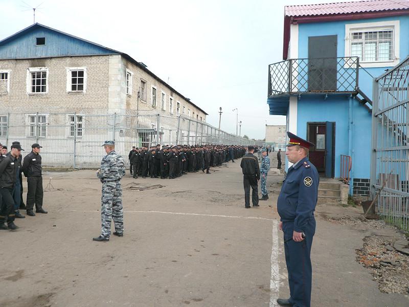 Минкомсвязи подтвердило, что совместно со ФСИН готовится к ограничению связи в исправительных учреждениях