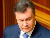 Госпитализированный в Москве Янукович не сможет выступить в киевском суде по делу о госизмене