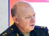 Российский генерал-лейтенант, примирявший враждующие стороны в Сирии, стал обвиняемым в хищении 6 млн рублей