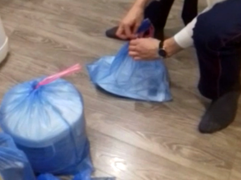 В Красноярске чиновницы накупили себе и родственникам бытовую технику вместо подарков ветеранам