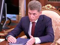 Назначенный Путиным врио губернатора Приморья остался без главного соперника на повторных выборах