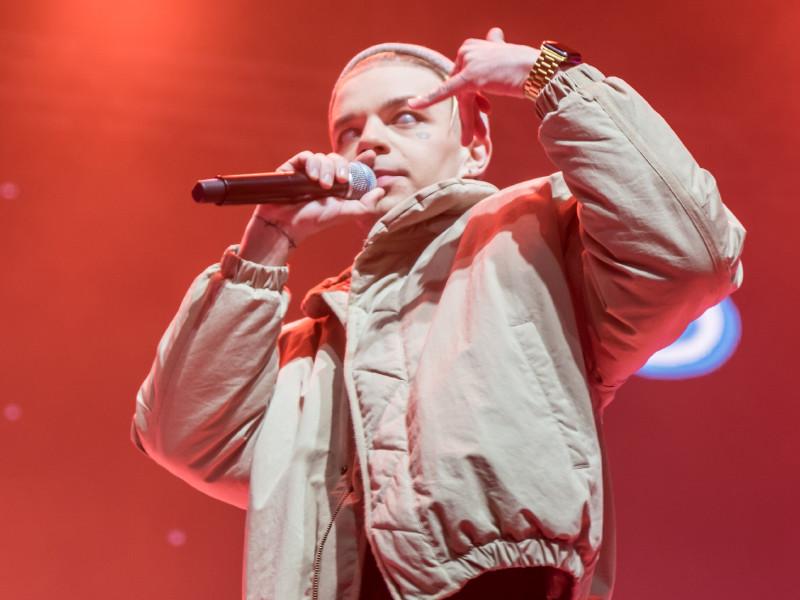 """В Якутске отменили концерт хип-хоп певца Элджея после угроз """"избить и убить"""""""