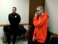 Рэпера Хаски арестовали в Краснодаре на 12 суток за хулиганство