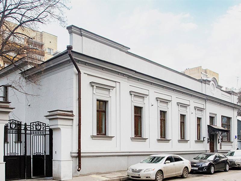 Центральный офис РОСИЗО