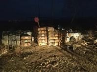 На полигоне под Самарой взорвался боеприпас: ранены 4 человека