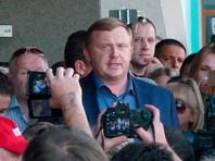 Лидер скандальных выборов в Приморье Ищенко, которого КПРФ решила больше не выдвигать, пойдет на новые выборы самовыдвиженцем