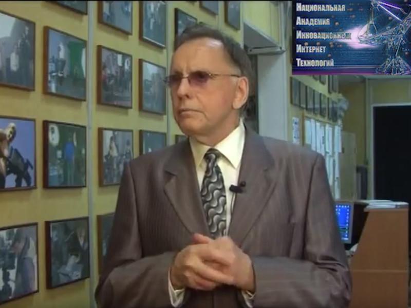 В Москве в возрасте 79 лет умер диктор Центрального телевидения СССР Юрий Ковеленов