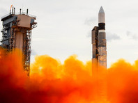 """""""Рокот"""" создали на базе снимаемой с вооружения Межконтинентальной баллистической ракеты РС-18. Первый ее пуск состоялся в мае 2000-го. За 18 лет с космодрома осуществили 29 пусков этой ракеты"""
