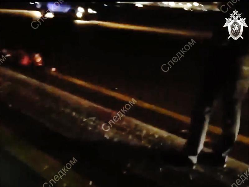 """Попавшим под Boeing в """"Шереметьево"""" оказался депортированный из Испании гражданин Армении, устроивший дебош на борту"""