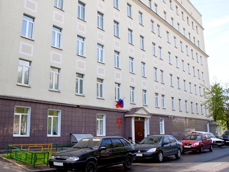 Нагатинский районный суд