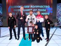 """Кадыров объявил """"почетным гражданином Чечни"""" пятилетнего мальчика, установившего 6 мировых рекордов"""