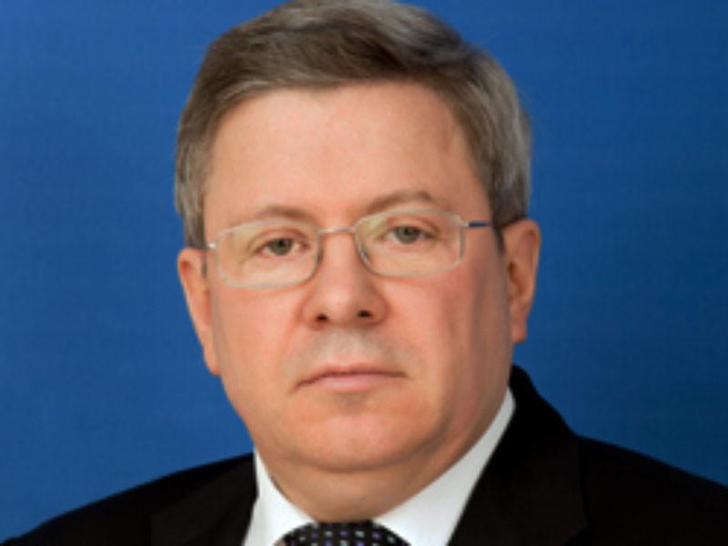 Зампред ЦБ РФ Александр Торшин покидает свой пост в Банке России в связи с выходом на пенсию