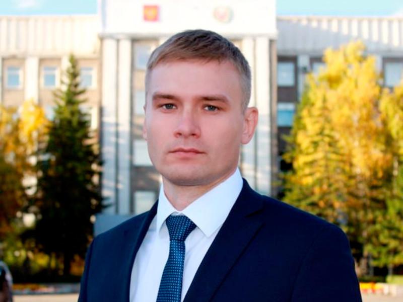 Валентин Коновалов