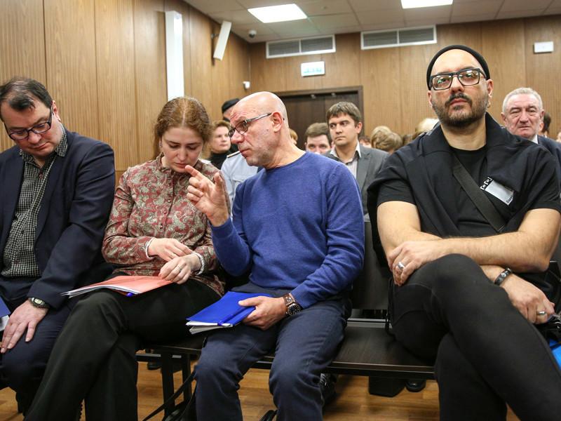"""Суд признал фигурантов дела """"Седьмой студии"""" ответчиками по иску Минкультуры на 133,3 млн рублей"""