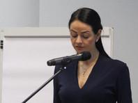 Свердловская чиновница отстранена от должности после скандального высказывания о молодежной госполитике