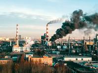 В экологически неблагополучном районе Москвы загорелся один из крупнейших нефтеперерабатывающих заводов в России (ФОТО, ВИДЕО)